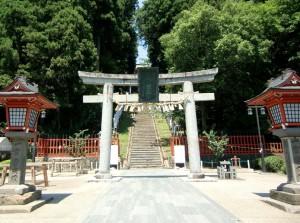 塩釜神社_大鳥居_2